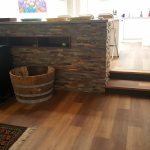 Northern Spotted Gum Rigid Plank